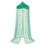 Disney Aladdin 'Golden Feathers' Play Canopy