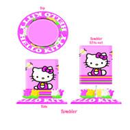 Hello Kitty 'Garden Kitty' Bathroom Tumbler