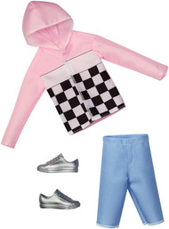 Barbie Ken Fashions 6