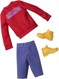 Barbie Ken Fashions, Malibu Sweatshirt