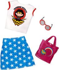 Barbie Complete Looks Fashion - Wonder Woman