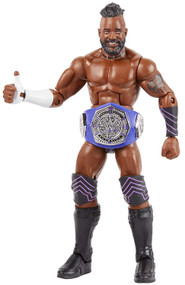 WWE Cedric Alexander Elite Collection Action Figure