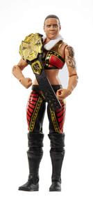 WWE Shayna Baszler Elite Collection Action Figure