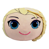 "Disney Frozen ""Elegant Elsa"" Cloud Pillow"