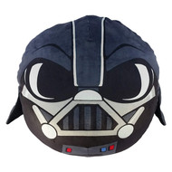 "Star Wars ""Lil Vader"" Cloud Pillow"