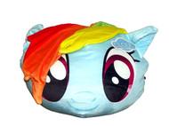 "My Little Pony ""Rainbow Dash"" Cloud Pillow"