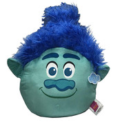 "DreamWorks Trolls ""Smiling Branch"" Cloud Pillow"