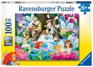 Ravensburger Magical Fairy Night 100 Piece Jigsaw Puzzle