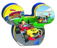 Ravensburger Mickey's Shop! 100 Piece Jigsaw Puzzle