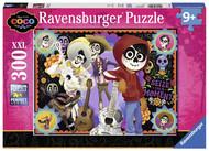 Ravensburger Miguel & Friends 300 Piece Jigsaw Puzzle