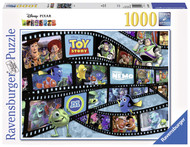 Ravensburger Disney/Pixar Movie Reel 1000 Piece Jigsaw Puzzle