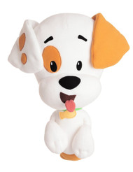 Nickelodeon Bubble Puppy Cuddle Pillow