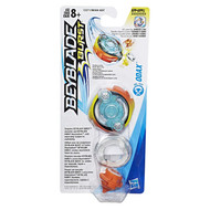 Bey Beyblade Single Top Odax