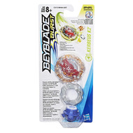 Bey Beyblade Single Top Kerbeus K2