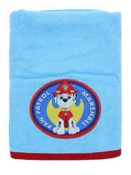 Paw Patrol Marshall Bath Towel