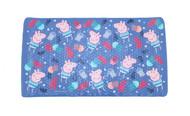 Peppa Pig Blue Bath Tub Mat