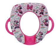 Minnie Mouse Soft Potty Seat