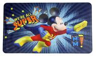 Disney Mickey Mouse Super Bath Mat
