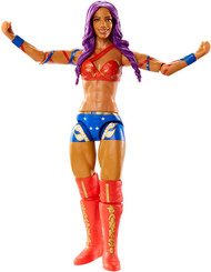 WWE Sasha Banks Action Figure