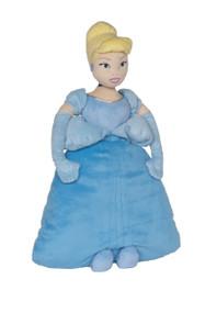 Cinderella Cuddle Pillow