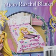 Disney Tangled Micro Rashel Blanket