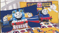 Thomas and Friends Two Pack Pillowcases