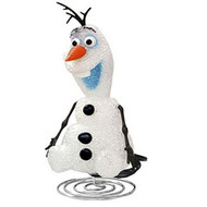 Disney Frozen Olaf EVA Lamp
