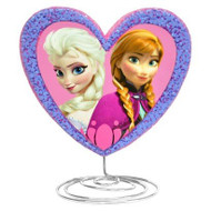 Disney Frozen Anna & Elsa EVA Lamp