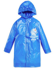 Frozen Olaf Rain Jacket, Boys sizes 4/5