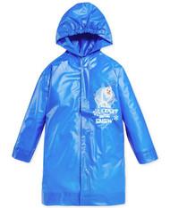 Frozen Olaf Rain Jacket, Boys sizes 4/5