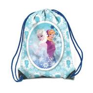 Disney Frozen Sling Bag Slumber Set