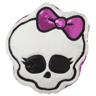 Monster High Skull Pillow