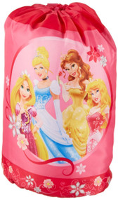 "Disney Princess ""Tiara and Jewels"" Slumber-Bag"