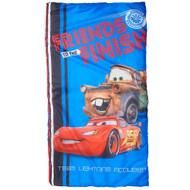 Disney Pixar Cars Slumber Bag - Friends to the Finish