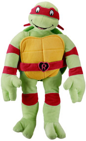 "Nickelodeon Teenage Mutant Ninja Turtles ""I Love TMNT"" Throw Pillow, Raphael"