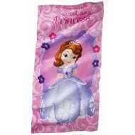 Disney Sofia the First Beach Towel - 1 pack