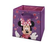 Disney Minnie Collapsible Storage Bin
