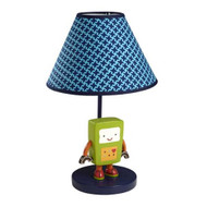 Baby Bots Lamp Base & Shade