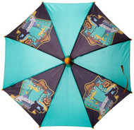 ABG Accessories Little Boys' Phineas Umbrella