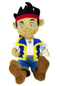 "Disney Jake and The Neverland Pirates ""Jake"" Toddler Pillowtime Pal"