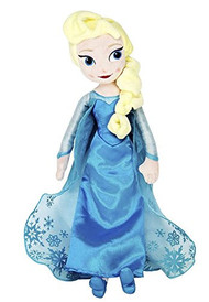 Disney Frozen Elsa Pillow Buddy