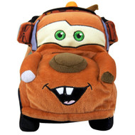 Cars Tow Mater Shape Pillow
