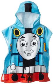 Thomas The Tank Thomas The Train Hooded Bath/Beach Towel