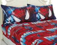 The Amazing Spider-Man 2 Full Size Sheets Set