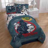 Star Wars 'Characters' Full Size Sheet Set