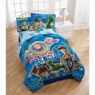 "Disney/Pixar Toy Story ""Circles"" Full Comforter"