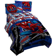 Marvel Spider-Man Full Sheet Set