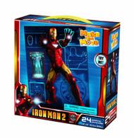 Iron Man 2 Make 'Em Move