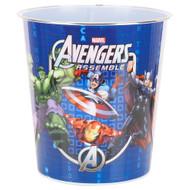 The Avengers Wastebasket