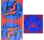 Spider-man Towel Set